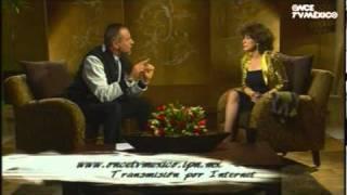 Conversando con Cristina Pacheco - Mago Frank