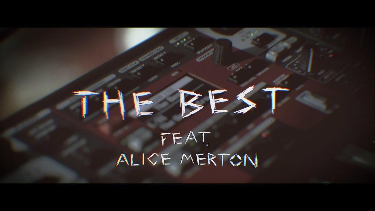 AWOLNATION feat. Alice Merton – The Best