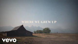 Thomas Rhett Where We Grew Up