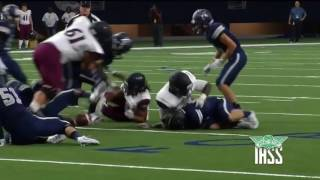 Week 2 -Mansfield Timberview Wolves at Frisco Lone Star Rangers