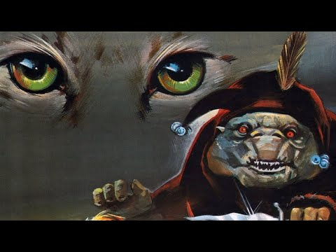 Cat's Eye (1985) - Trailer