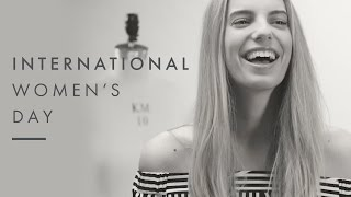 Karen Millen | International Womens Day - Which Woman Inspires You?