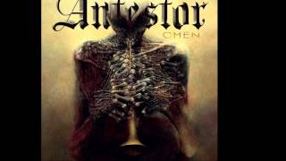 Antestor - All Towers Must Fall