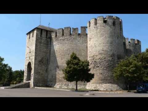 Достопримечательности Молдовы, красивые места Молдовы