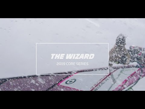 The 2019 Wizard – NeilPryde Windsurfing
