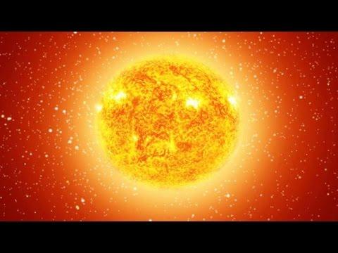 Fuerza solar – Ciencia al desnudo