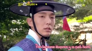 Fantasy - Jang Jae In (Arang and The Magistrate OST) [Sub Esp + Karaoke]