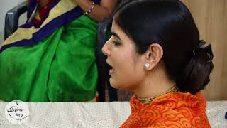 Hare krishna Mahamantra Sujangarh Kirtan Devi Chitralekhaji