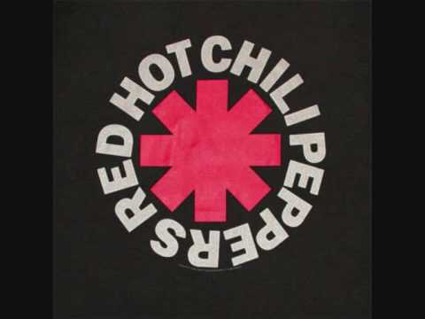 RED HOT CHILLI PEPPERS - CAN'T STOP