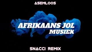 Liezel Pieters- Asemloos (SNACCI Remix)  |Afrikaans Jol Musiek