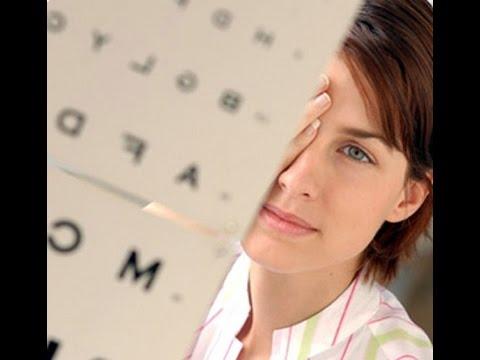 Упражнения по восстановлению зрения лекции жданова в г