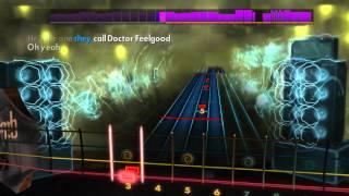 Dr. Feelgood - Motley Crue - Rocksmith 2014 - Bass - DLC