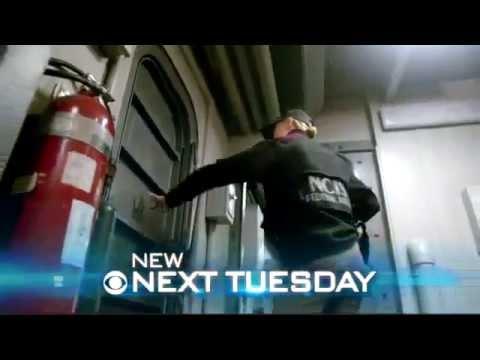 NCIS: Naval Criminal Investigative Service 12.05 (Preview)