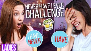 Best Friends Play Never Have I Ever *Shocking Answers*