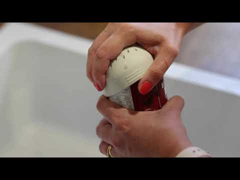 SIFTR: The Micro Kitchen Colander-GadgetAny