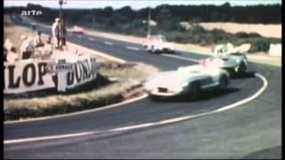24 heures du Mans 1955 - La course de la mort