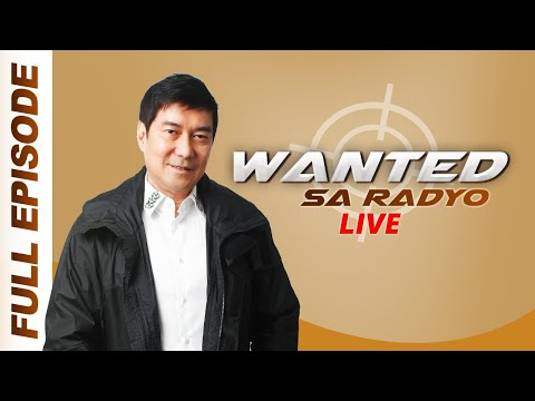 [Raffy Tulfo in Action]  WANTED SA RADYO FULL EPISODE | August 7, 2020