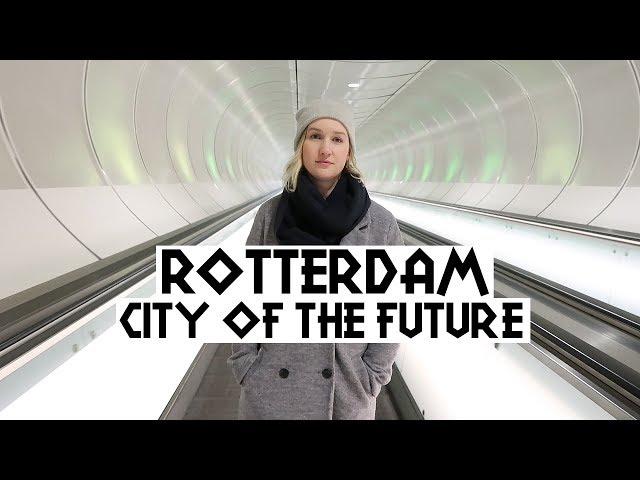 Výslovnost videa Rotterdam v Holandština
