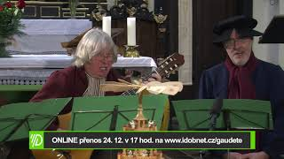 video: Gaudete - Radujte se
