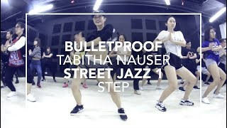 tabitha nauser bulletproof lyrics
