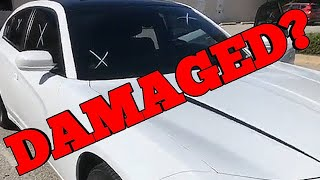 Here's Why The Dodge Dealership Refused To Buy My Dodge Charger RT..(DONT DO THIS)!!