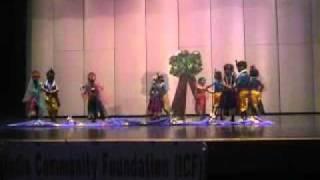 ICF Louisville Krishna Song
