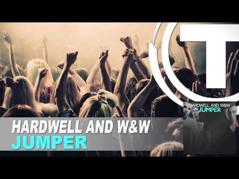 Hardwell And W&W - Jumper (Radio Edit)