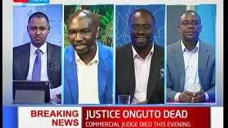 Bottomline Africa: Succession politics