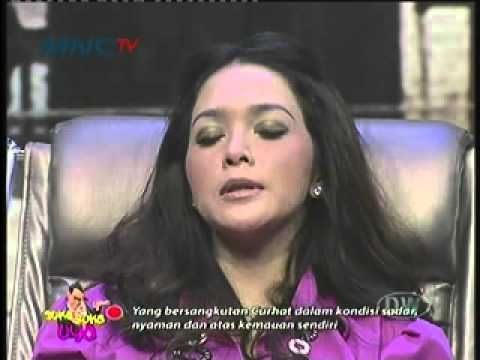 Suka Suka Uya Kuya Maia Estianty,Ahmad Abdul Qodir Jaelani Part3