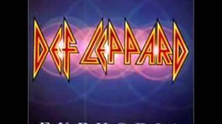 Def Leppard   'It's Only Love'