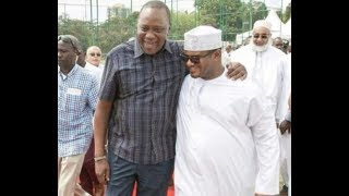 Political History: This man, Hassan Omar