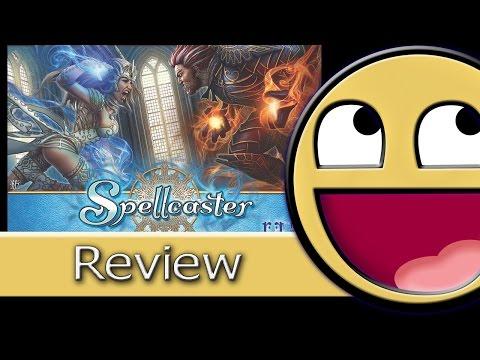 Failroad Express Reviews Spellcaster
