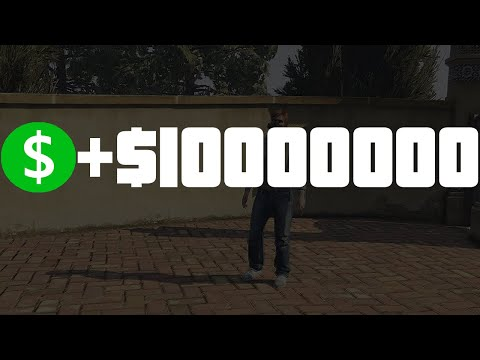 Big money internet