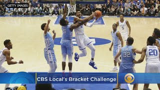 How To Play CBS Local's Bracket Challenge