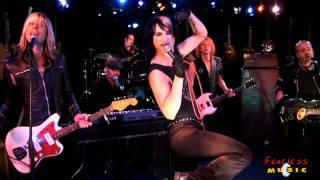 The Ark - It Takes A Fool To Remain Sane - Live On Fearless Music HD