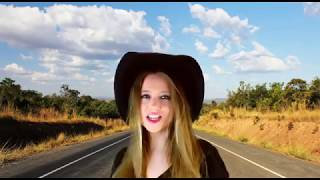 Listenin' to the radio - Jenny Daniels singing (Cover)
