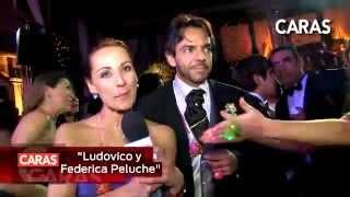 Los invitados a la boda de Alessandra y Eugenio Derbez