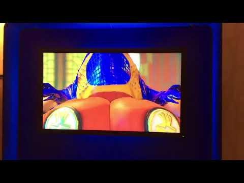 Street Fighter 5: Arcade Edition – Juri V-Trigger 2