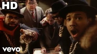 RUN-DMC - It's Tricky (Video)