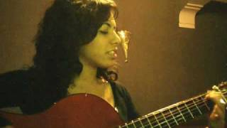 Ani Difranco - Evolve (cover)
