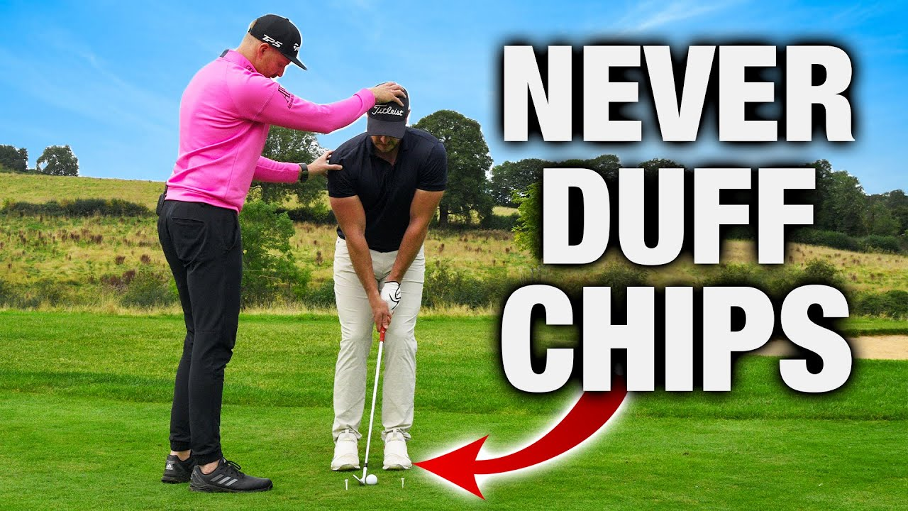 This Chipping Video Will CHANGE YOUR LIFE | ME AND MY GOLF