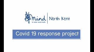 Covid 19 response project