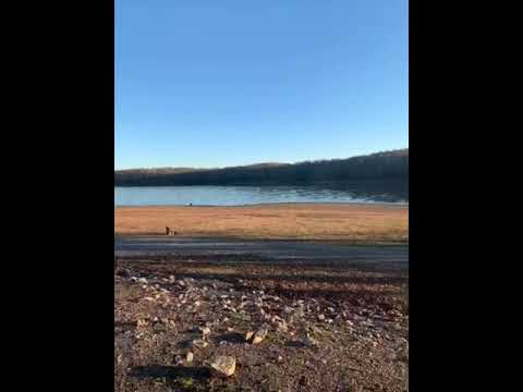 Video Of Cravens Bay Campground, KY