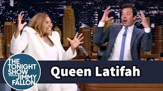 Download Youtube: Queen Latifah Almost Drifted Out to Sea with Her New Boat