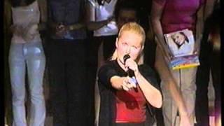 Geri Halliwell - Look At Me [Música Sí]