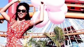 Супермодель Адриана Лима / Meet Adriana Lima in L A Embrace Collection
