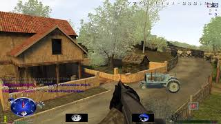 Storm force 2 (CTF)
