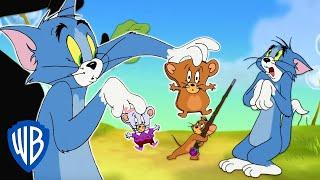 Tom und Jerry auf Deutsch   Dorothys Rettung   WB Kids