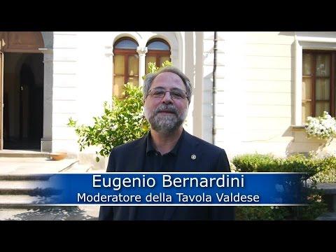 Preview video Il moderatore presenta il sinodo, assemblea ed evento di livello nazionale