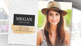 Graduation Cards 2017 Collection